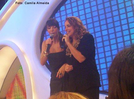 Ana Carolina no Programa Estação Globo