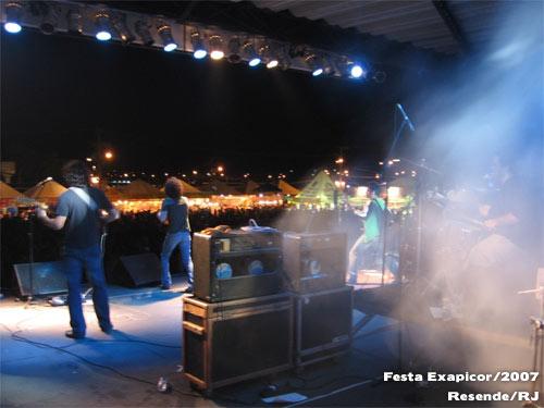 Foto 40ª Exapicor/Resende