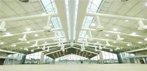 Área de 9.mil m2 para até dois eventos