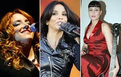 """BOL escolhe 30 cantoras que ficaram fora de lista da revista """"Rolling Stone"""""""