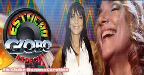 Ana Carolina no Estação Globo