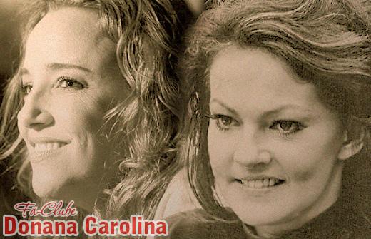 Ana Carolina e cantora Maysa
