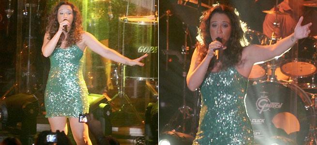"""Maria Rita no Morro da Urca - """"Samba Meu"""""""