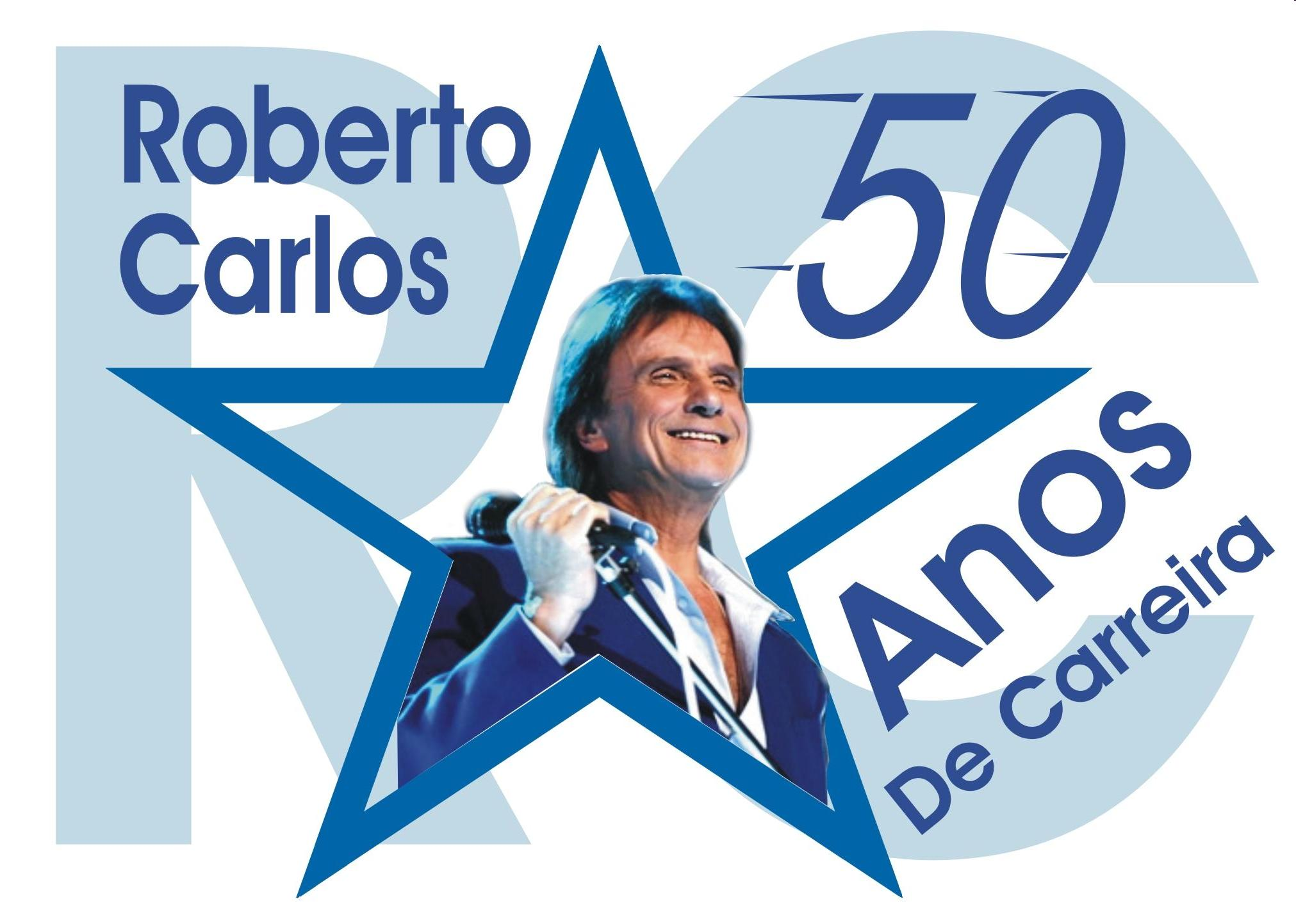"O ""Rei"" Roberto Carlos"